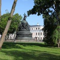 Великий Новгород Кремль :: Наталья