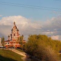 Весна :: Евгений Мельников