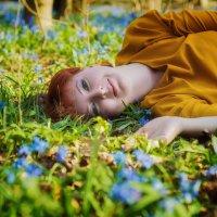 Весна! :: Татьяна_Ш
