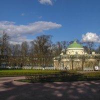 Нижняя ванна :: Елена Пономарева