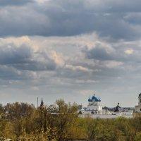 Серпухов :: Sergey Gorelov