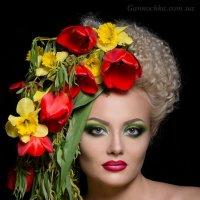 весна :: Gannochka