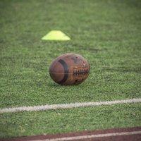 Мяч. :: Сергей Исаенко