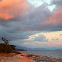 Черное море.Абхазия :: Tasha