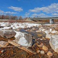 Мосты и реки :: Анатолий Иргл