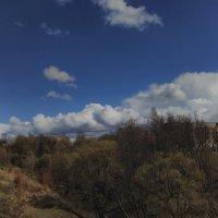 Пейзаж :: Александр Витебский