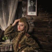 678 :: Мария Волобуева