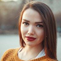 Тоня :: Ксения Воробьева