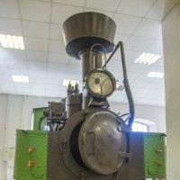 Железнодорожный музей :: Gennadiy Karasev