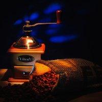 Кофе :: Александр Маркелов