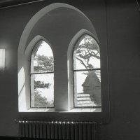 Окна церкви :: imants_leopolds žīgurs