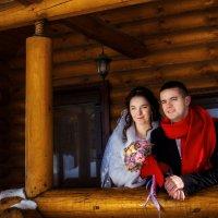 Иван и Ксения 2 :: Денис Воробьёв