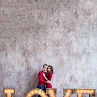 Love :: Natali Korsa