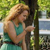 Позвони мне, позвони! :: Nina Grishina