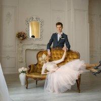 Свадьба :: Olesya Lapaeva