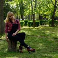 Ларочка :: Наталия Сарана