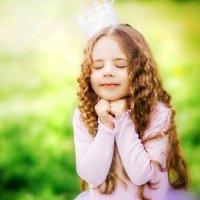 Princess!!  :: Ольга Радкевич