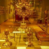 В одном из музеев Вены :: Игорь Сикорский