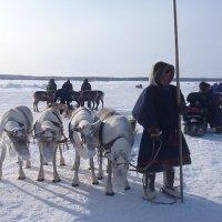Люди Севера :: Вера