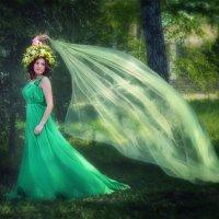 Весна идёт! :: Ольга Егорова