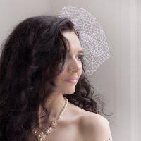 Будуар, утро невесты :: Оля Ветрова