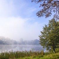 Озеро :: Сергей Потичко