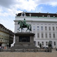 Прогулки по Вене :: Ольга