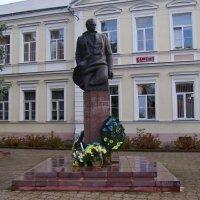 В  Стрыю :: Андрей  Васильевич Коляскин