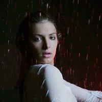 Мокрая :: Татьяна Фирсова