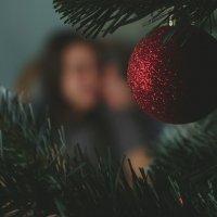 Любовь в новый год :: Артем Токарев