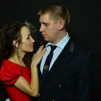 Жена будущего генерала! :: Валентина