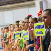 Открытие соревнований :: Anastasia Silver