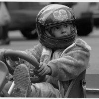 Спортивное детство :: Ivan teamen