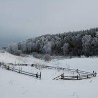 Заозёрная :: Arcadii Mayrhofen