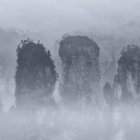 Парящие острова пандоры :: Александр Чазов