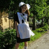 Романтичная Светланка :: Алексей