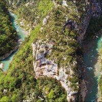 Прованс: Вердонское ущелье. :: Александр Л......