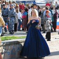 Несмеяна) :: Наталья Иванова