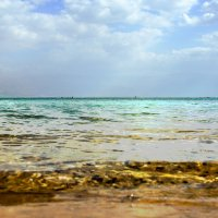 краски мертвого моря :: klara Нейкова