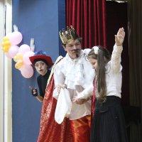 Спектакль :: victor maltsev