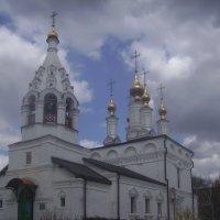 Церковь Благовещения Богородицы :: Tarka