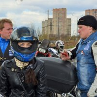 Взгляд :: Иван Нищун