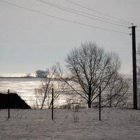 Мартовское утро :: Ольга Алеева