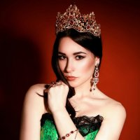 "Photo Project ""Royal"" :: Solomko Karina"