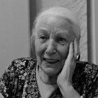 Старшее поколение :: Анастасия Алёшина