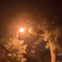 мрак :: Надежда Кузнецова