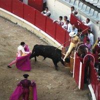 Испания :: imants_leopolds žīgurs