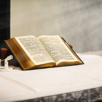 Библия :: Евгений Рифиниус