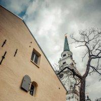 Riga :: Naty ...