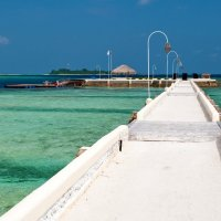 Мальдивы :: Александр